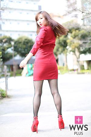 1st DVD『ナオの秘密』を発売する倉咲奈央にインタビュー!大人の色気が溢れてSEXYすぎるコメント「初めてだけど凄く恥ずかしいという思いが一切なかった」