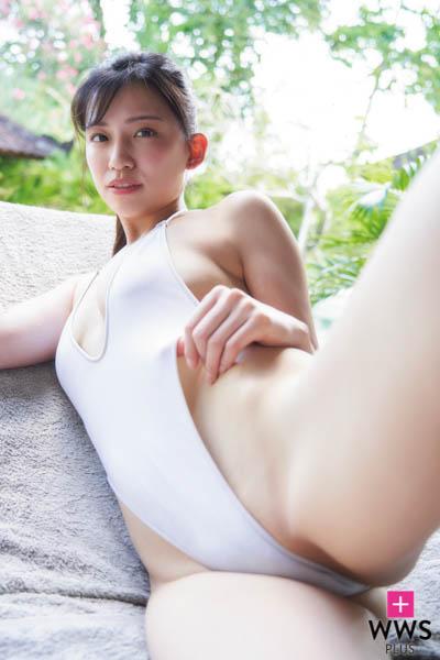 佐野マリアの最新イメージはメイド!「可愛さも大人っぽさも両方出せます」