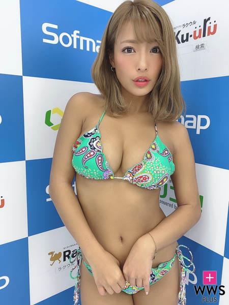 橋本梨菜の最新イメージリリイベ開催!見所はチャイナ服にダンスシーン