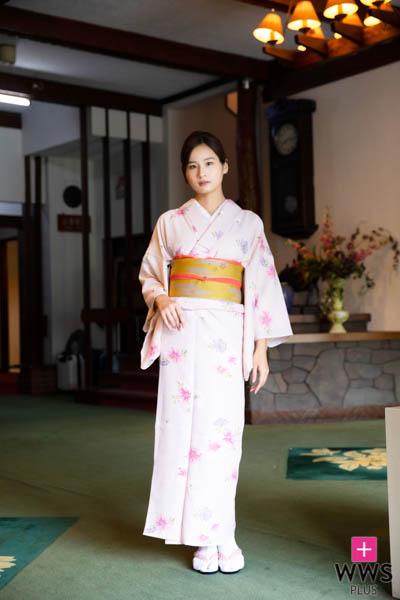 清瀬汐希、最新イメージのおすすめ衣装は「BARでのボディコン衣装」