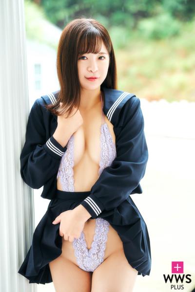 松田つかさの最新イメージ、サブタイトルは「ドM彼女」!